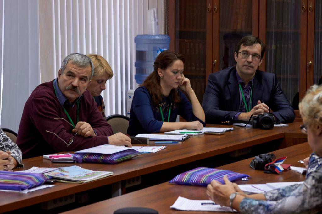 Четвертая Сибирская межрегиональная конференция Современные подходы к организации юннатской деятельности, 4SRC2016 Новосибирск, 23–24 ноября 2016 г.