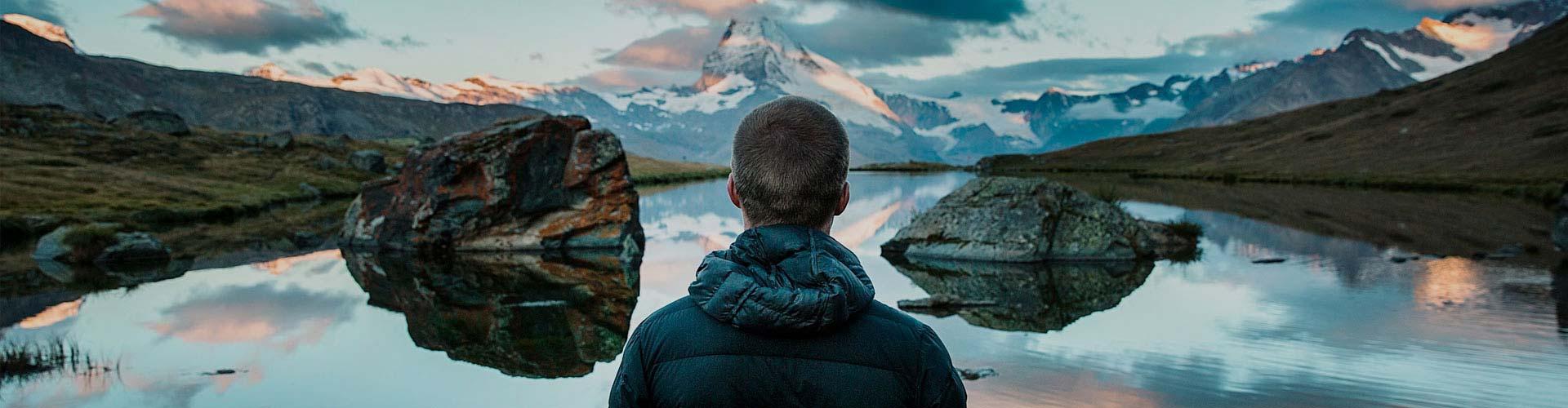 Геологическая экспедиция как развивающая социальная среда